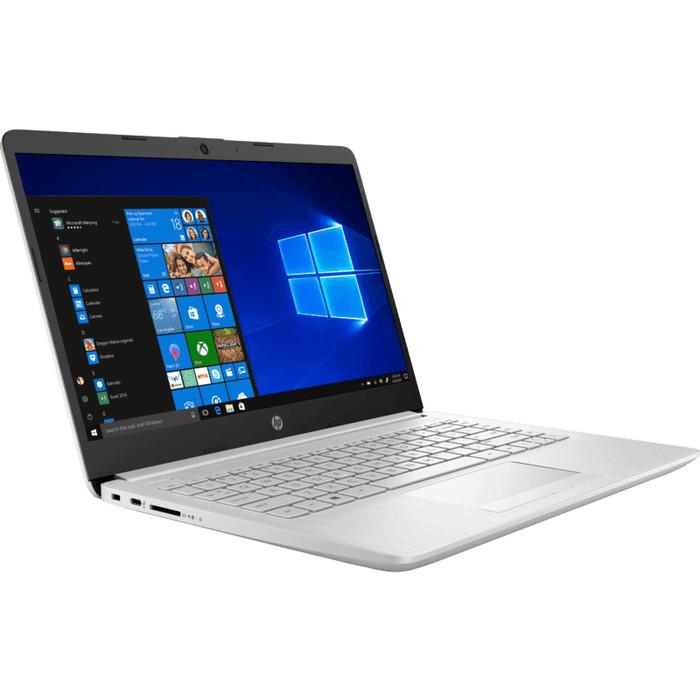harga Promo laptop hp 14s-cf0110tu i3-7020u 8gb 256gb ssd 14  w10 resmi Tokopedia.com