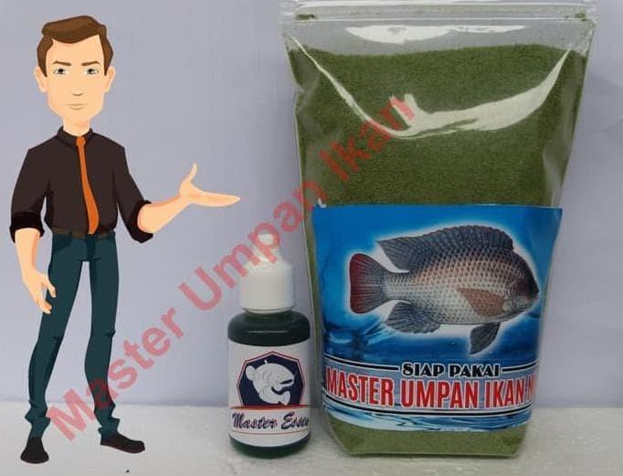 Jual Hot Sale Paket Hemat Umpan Mancing Ikan Mujair Terjamin Jakarta Barat Anitadiar Tokopedia