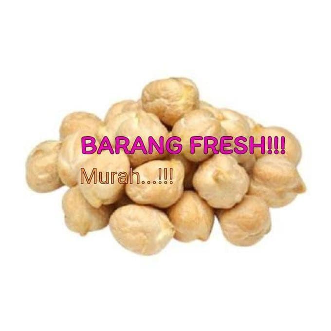Foto Produk Murah Kacang Arab 1 Kg. Oleh Oleh Haji. Camilan Sehat Laris,- dari VICKLES
