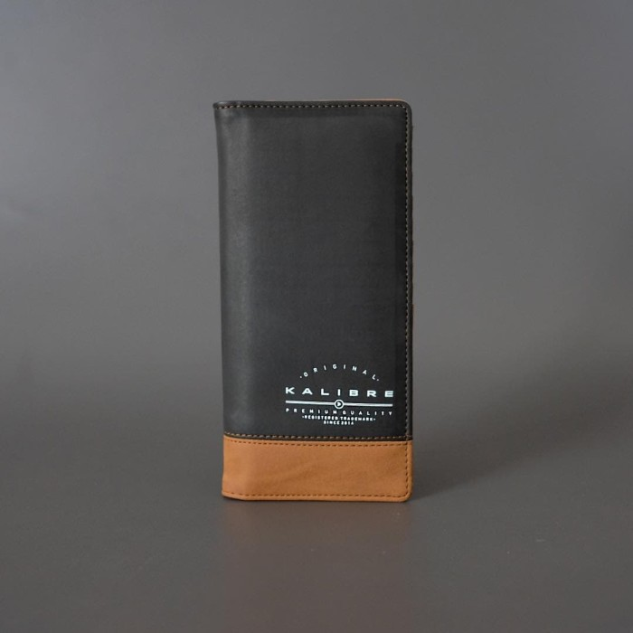 Foto Produk Dompet Panjang Kalibre Wallet art 995320220 dari kalibre.east