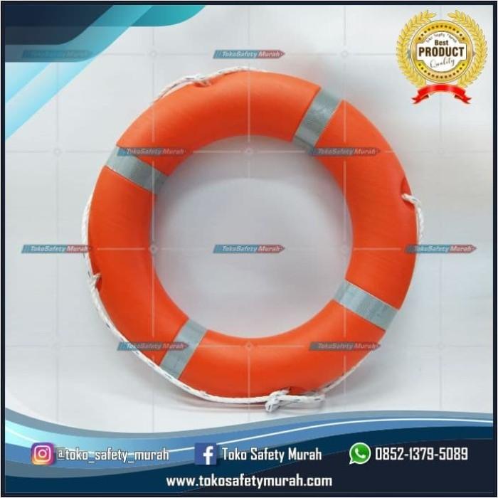 harga Gojek ringbuoy fiber ring buoy life buoy keras kuat murah best produk Tokopedia.com