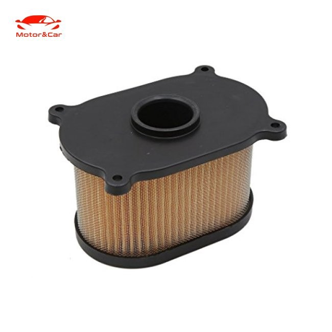Foto Produk Motorcycle Air Cleaner Filter Intake for Hyosung GT250R GT650R GV650 dari WORLD ONLINE