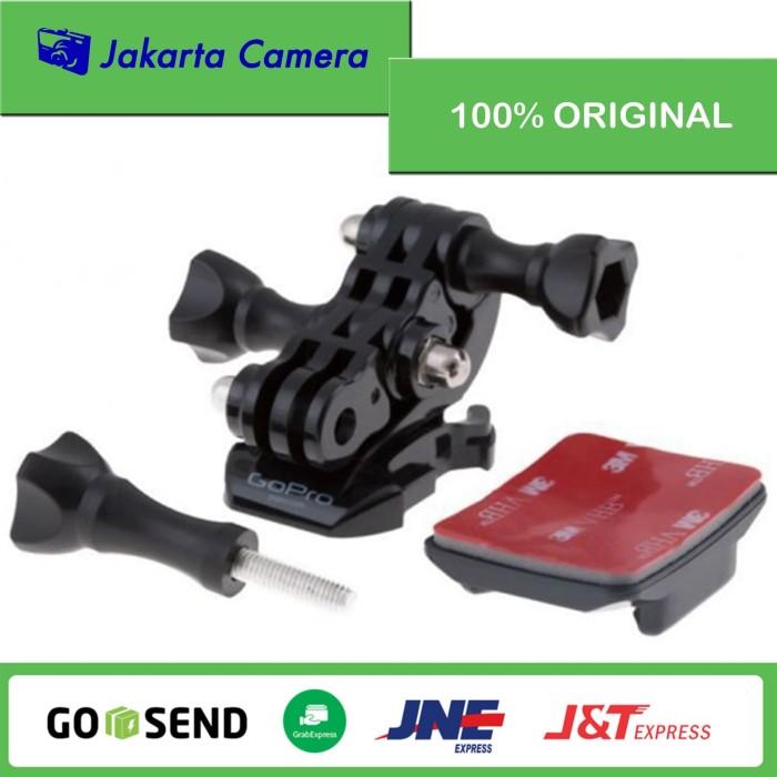 Foto Produk GoPro Helmet Front Mount dari JakartaCamera