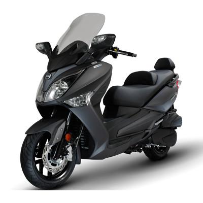 harga Sym gts new 250i motor (otr jabodetabek)**black** - hitam Tokopedia.com