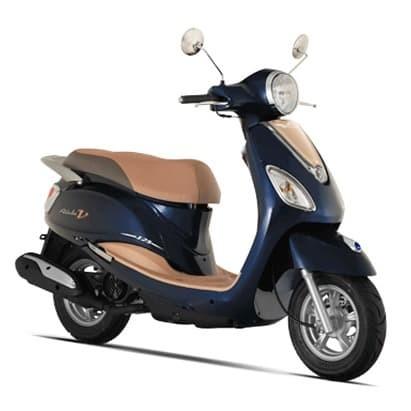 harga Sym attila venus 125 motor (otr jawa barat)**dark blue** - biru Tokopedia.com