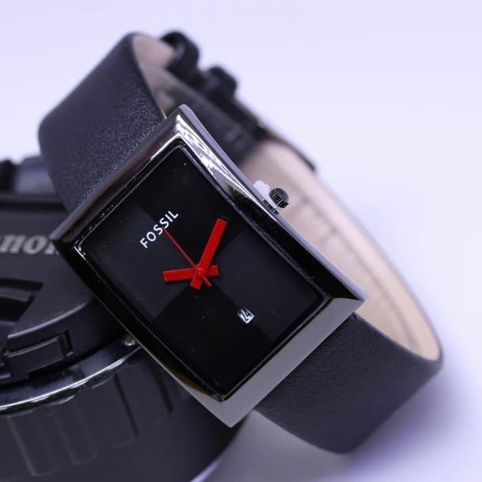 harga Jam tangan wanita / cewek fossil kulit 1814 c Tokopedia.com