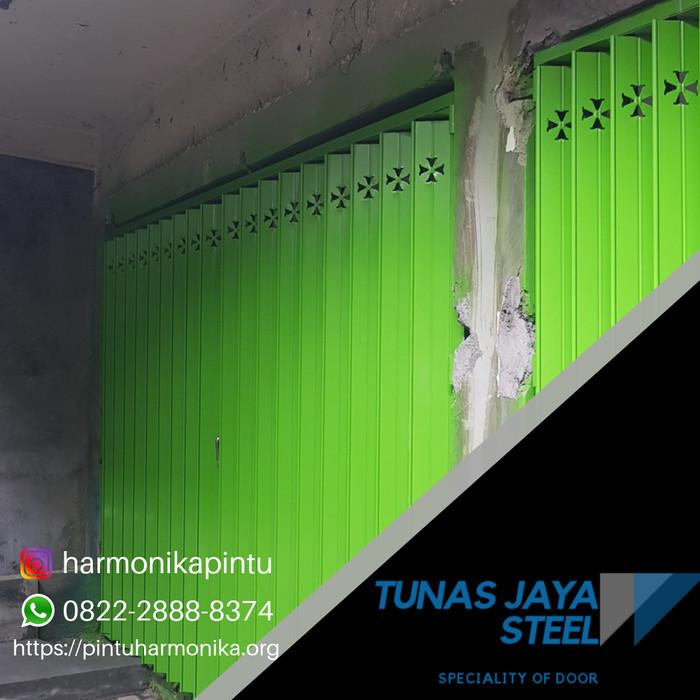 Jual PINTU HARMONIKA - Kota Surabaya - Pintu Harmonika ...