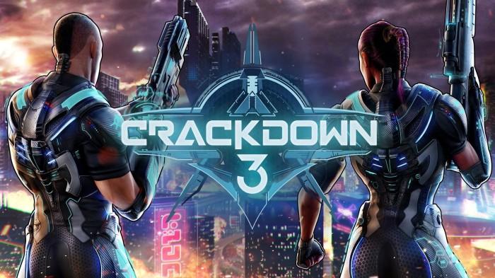 Jual Crackdown 3 Kab Badung Gameover Id Tokopedia