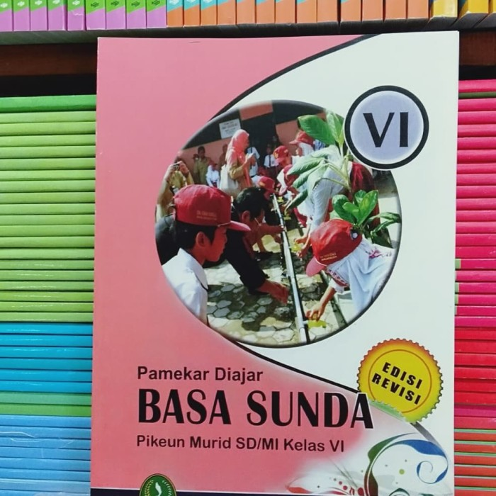 Kunci Jawaban Bahasa Sunda Kelas 4 Halaman 28 Guru Paud