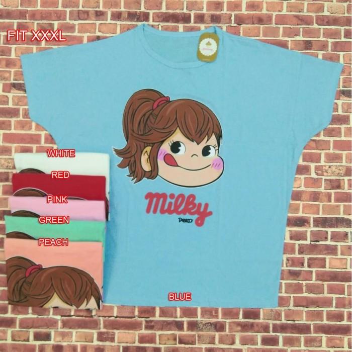harga Kaos bigsize merk cupcake/oreenjy fit to xxxl kode r28808 Tokopedia.com