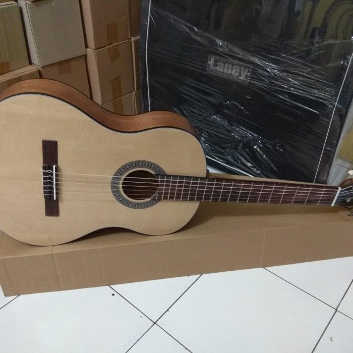 Foto Produk COWBOY GITAR CLASIC NEW dari music sumabang