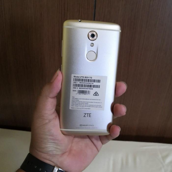 Foto Produk ZTE Axon 7 Mini Dualsim Global dari OXtore