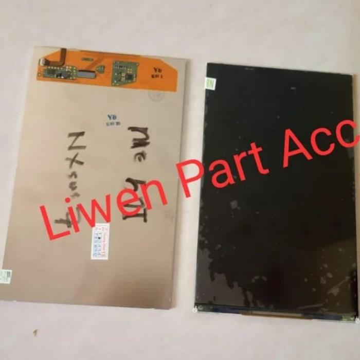 Foto Produk lcd tab cina NXSUS 7 dari Liuwen shop