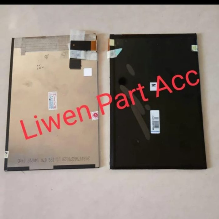 Foto Produk lcd tab cina T1X T1K dari Liuwen shop