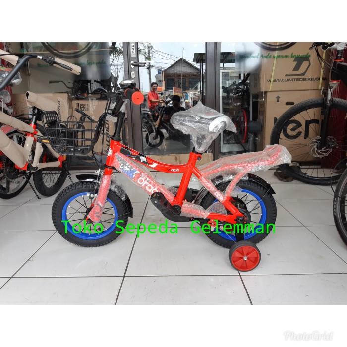 harga Sepeda bmx anak 12 oracle by united Tokopedia.com