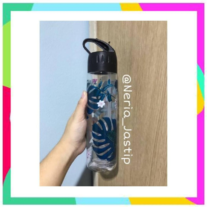 Jual Rds Botol Tempat Minum Plastik Motif Quote Quotes Unik Keren Kekinian Jakarta Barat Rdstwn6 Tokopedia