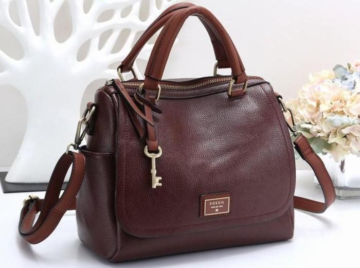 Terbaru Tas Wanita Fossil Handbags 1000