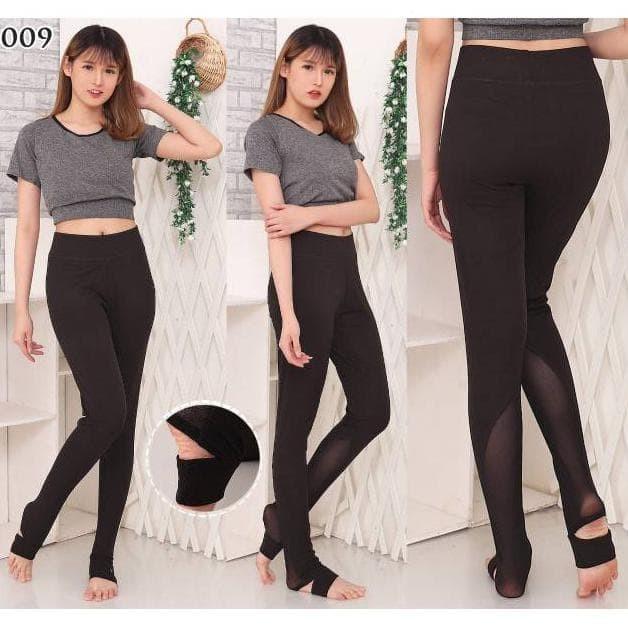 Jual Bagus Celana Legging Injak Wanita Bagus Jakarta Utara Hisyamshop11 Tokopedia