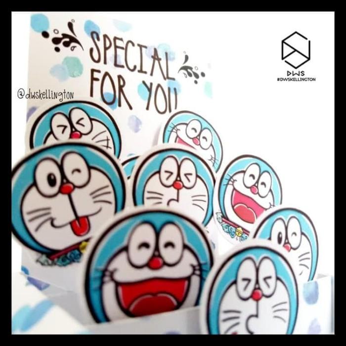 Jual Doraemon Kotak Kado Kartu Ucapan Pop Up Box Ulang Tahun Lucu Unik Kota Bekasi Justicestore2 Tokopedia