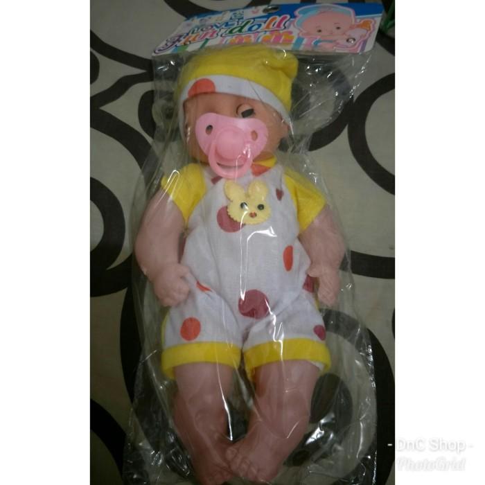 harga Boneka bayi dot bicara Tokopedia.com
