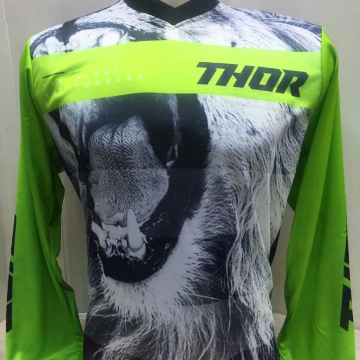 harga Jersey baju sepeda gunung Tokopedia.com