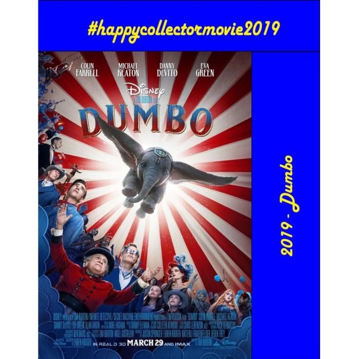 Jual Dvd Dumbo 2019 Jakarta Selatan Happyc Shop Tokopedia