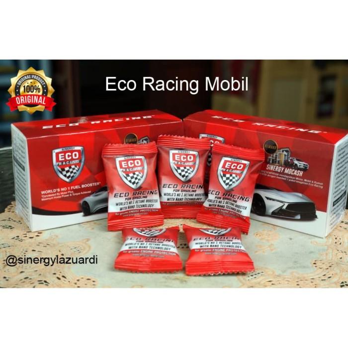Jual Original Eco Racing Penghemat Bbm Mobil Harga Samarinda