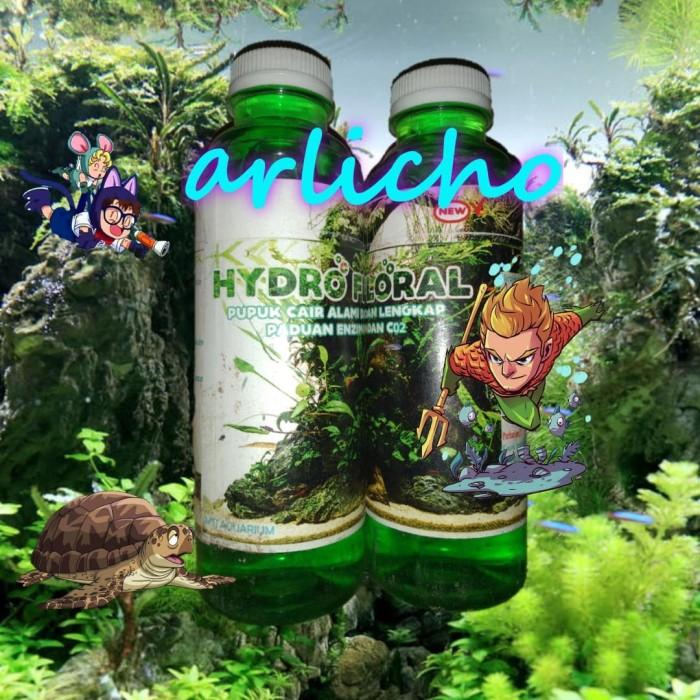Jual Pupuk Aquascape Hydro Floral Macro Micro CO2 ...
