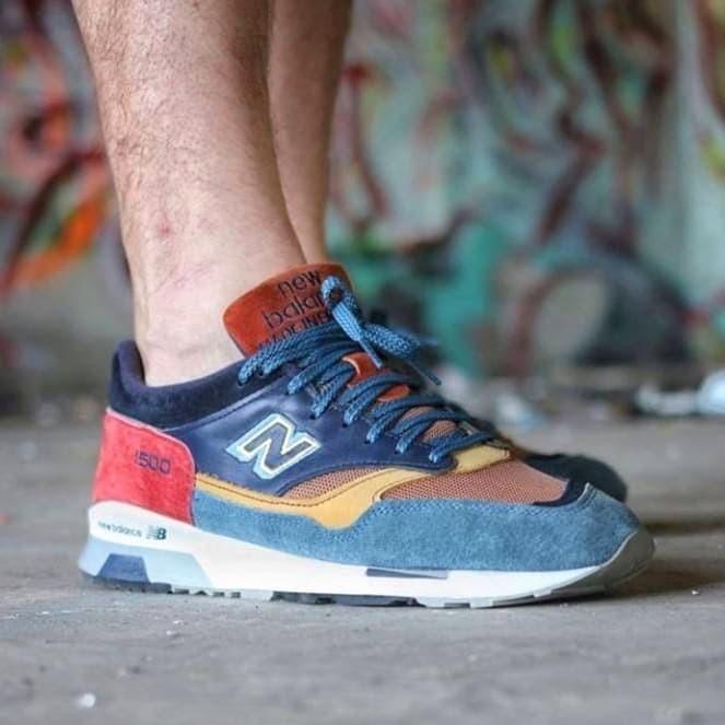 check out 41b21 efb8c Jual New Balance 1500 Yard Pack Premium Original / Sneakers - DKI Jakarta -  AFS.Store | Tokopedia