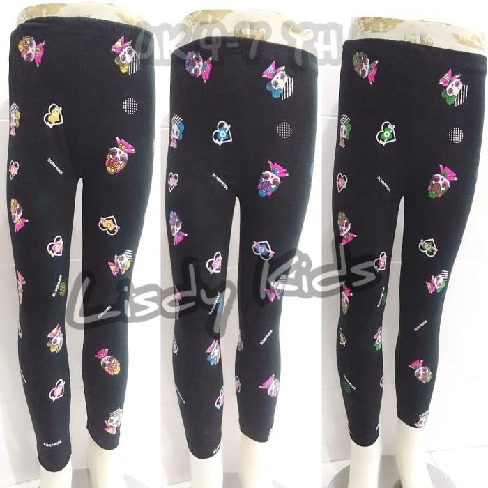 Jual Legging Anak Motif Uk 4 6th Legging Anak Perempuan Murah Celana Anak Jakarta Pusat Lizdy Kids Tokopedia