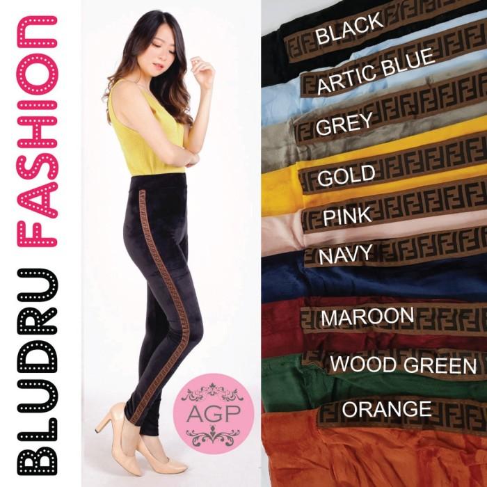Jual Legging Bludru Velvet Fashion Celana Legging Bludru Fashion Wanita Jum Jakarta Timur Esun Store12 Tokopedia