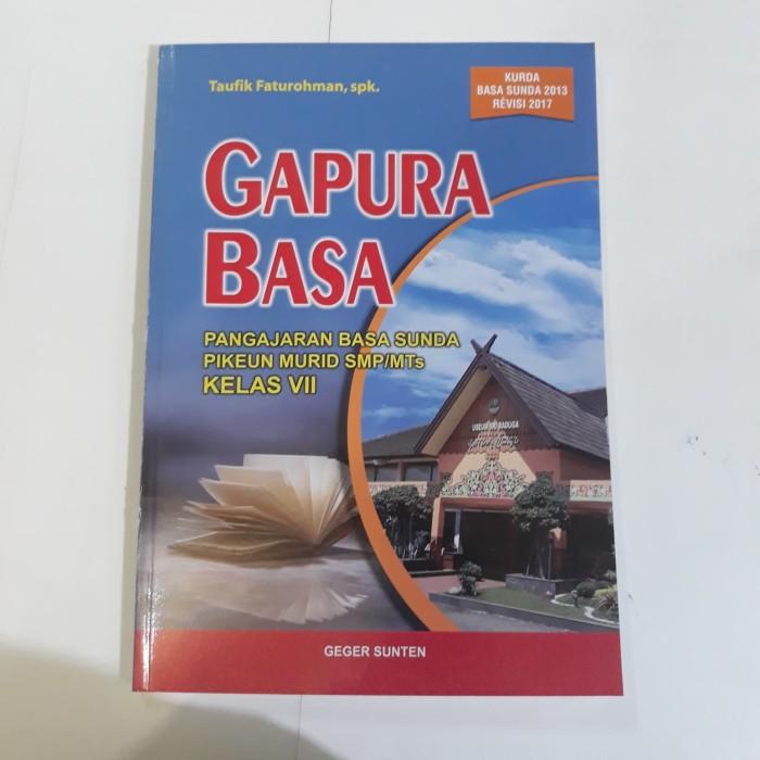 Buku Lantip Bahasa Jawa Kelas 7 8 9 Pdf