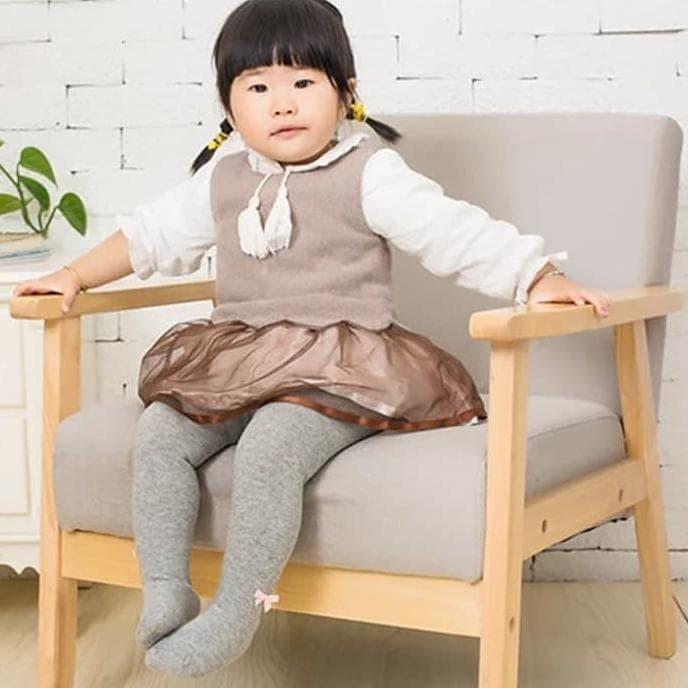 Jual Celana Legging Anak Legging Bayi Perempuan Legging Anak Impor Jakarta Barat Rano Fashion Kids Tokopedia