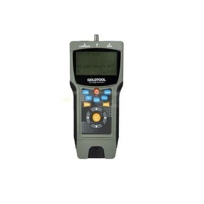 Coaxial cable tester
