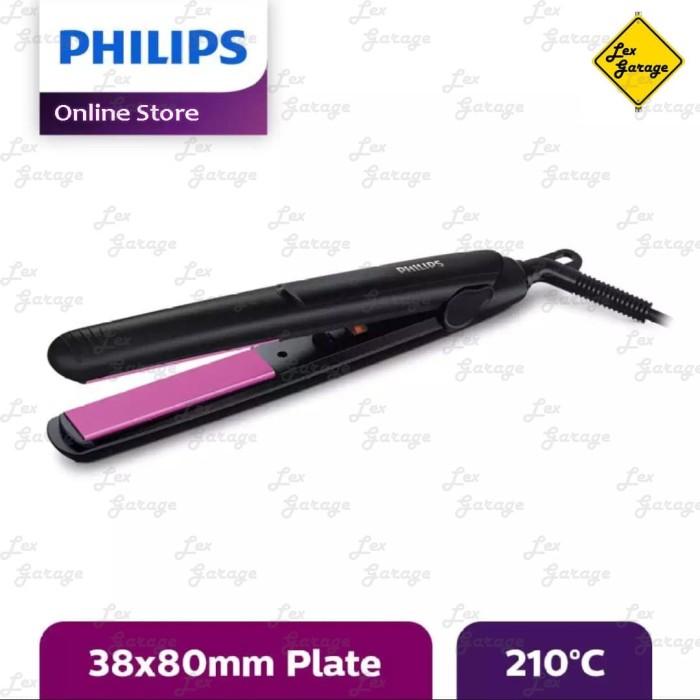 Foto Produk Catokan Rambut Philips HP8302 HP 8302 Hair Straightener Garansi Resmi dari Lex Garage