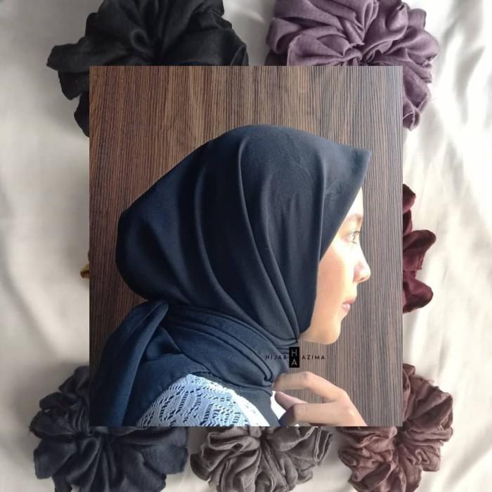 Jual Scrunchie Hijab Kota Malang Hijabzima Tokopedia