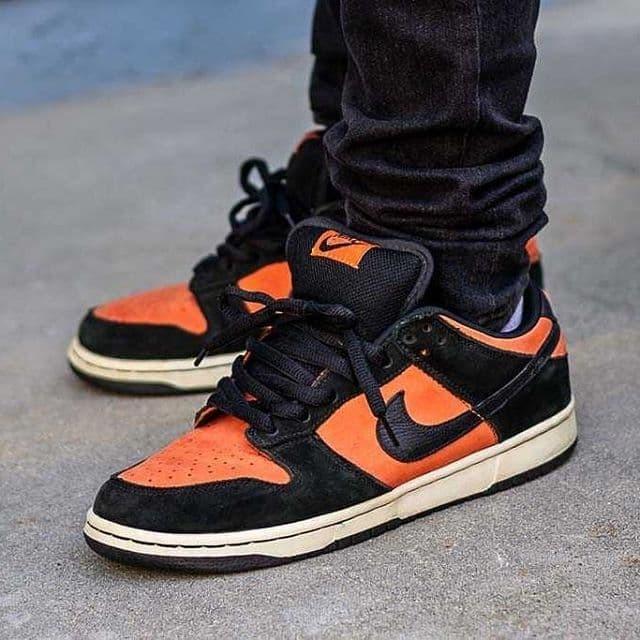 Jual Nike SB Dunk Low \