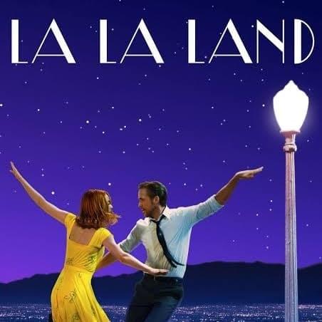 Jual Dvd Film La La Land 2016 Kab Brebes Asmazul Acc Tokopedia