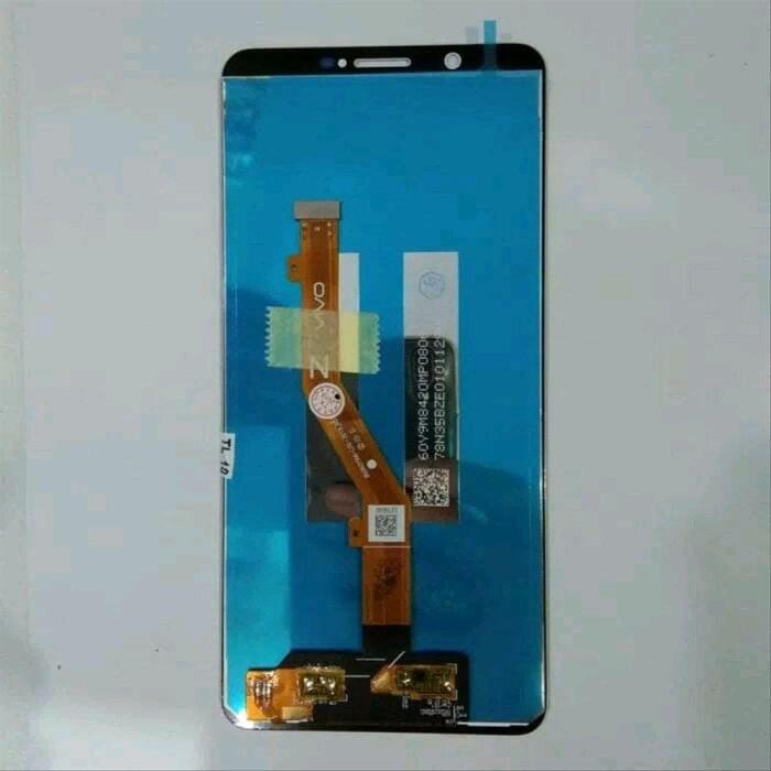 Foto Produk ORIGINAL LCD VIVO Y71 CONTRAS BISA MAIN ORIGINAL FULL SET TINGGAL dari AP AKSESORIS HP