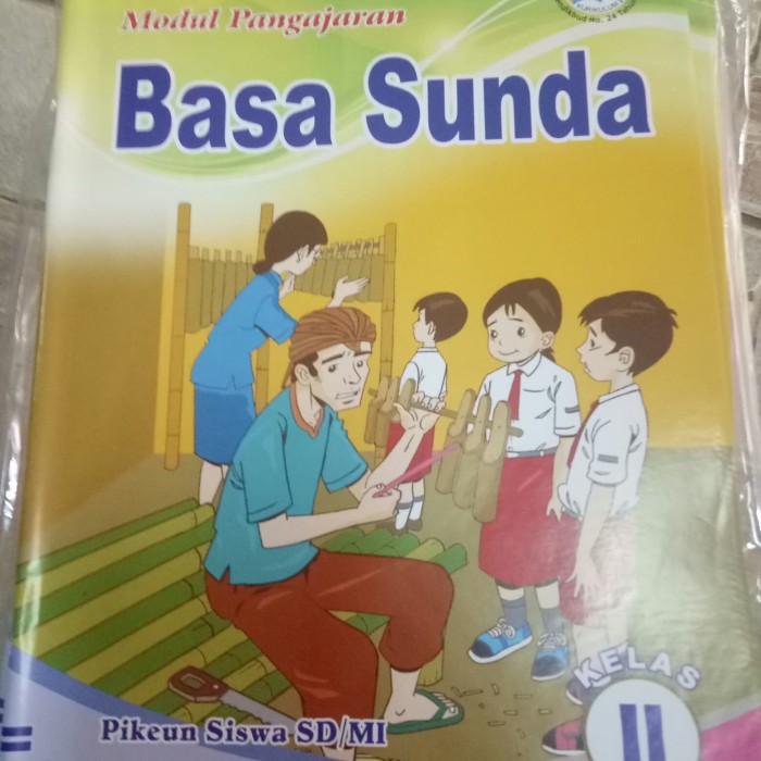 Jual Buku Lks Bahasa Sunda K13 Kelas 2 Smtr 2 Penerbit Bina Pustaka Kota Depok Wahanaagung Depok Books Tokopedia