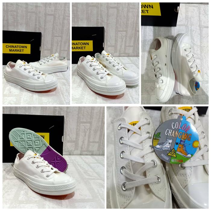 Jual Sepatu Converse Ctas Ox Chinatown Market Color Changing Jakarta Utara Hcb Collection 28 Tokopedia