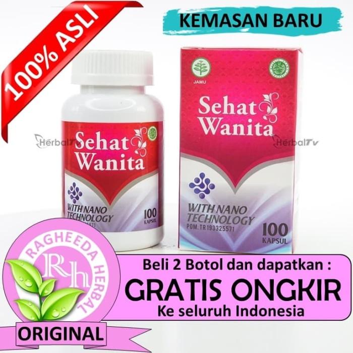 Foto Produk Walatra Bersih Wanita Asli 100% Original With Nano Technology Garansi dari Ragheeda Herbal
