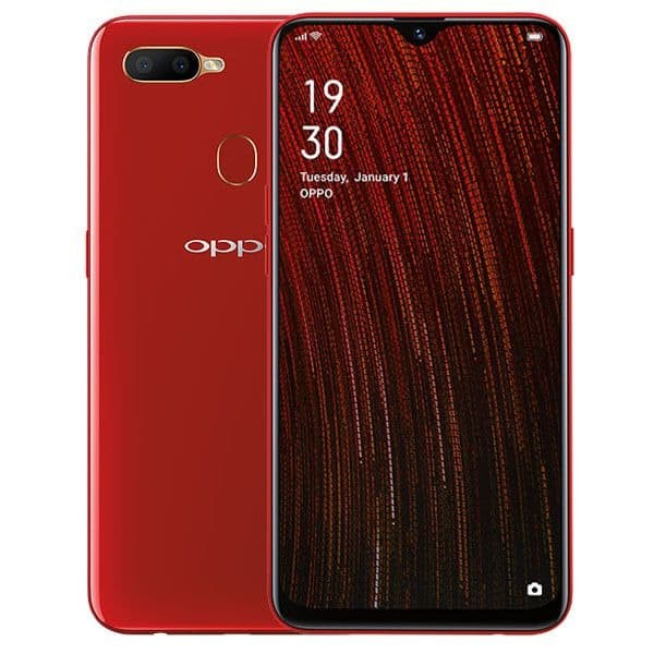 harga Oppo A5s (2GB/32GB) - Merah Tokopedia.com