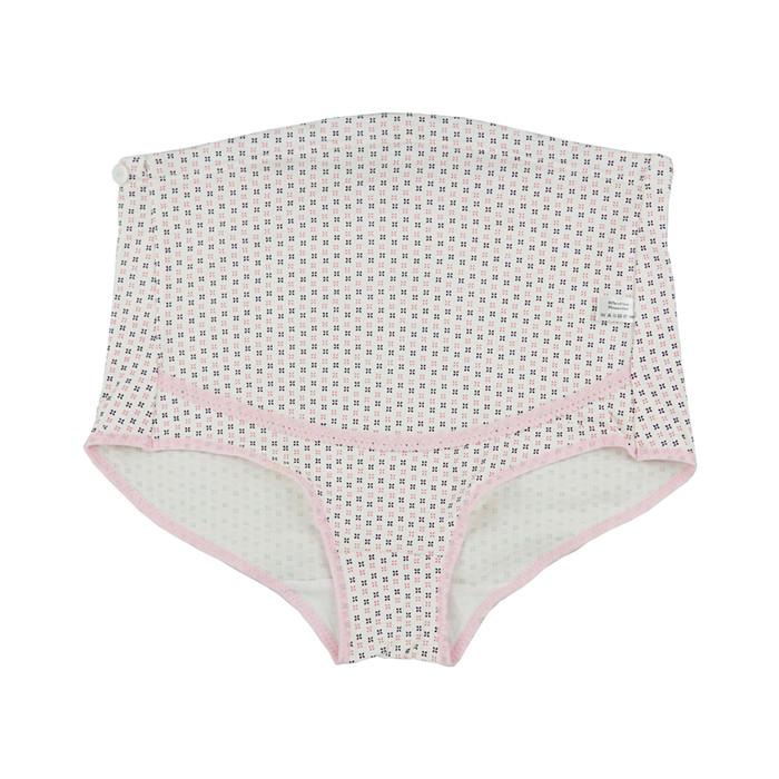 Foto Produk Nathalie Celana Dalam Hamil Maxy 1 PCS Panties Bertha NTC 1038 - Merah Muda, L dari Flyman Nathalie Store
