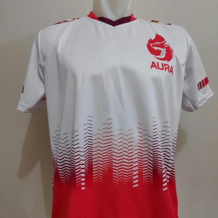 Jual Baju Kaos Jersey Gaming Aura Esport 2019 Free Fire Pubg Mobile Legends Aura S Kota Bandung Krira Collection Tokopedia