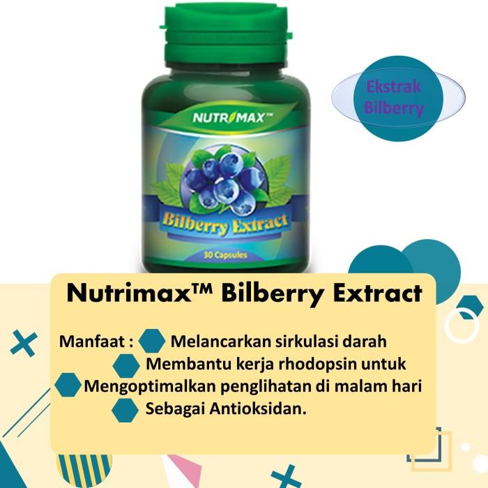 Jual Nutrimax B Complex Meningkatkan Daya Tahan Tubuh Brainly