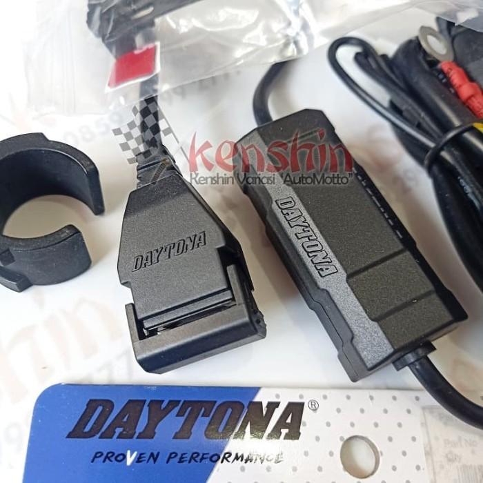 harga Usb charger motor universal - mx king nmax vario 125 150 dan lainnya Tokopedia.com
