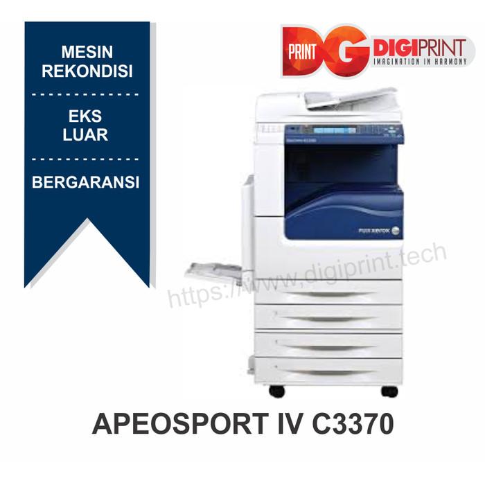 Jual Printer A3 Apeosport C3370 Fuji Xerox Kota Surabaya