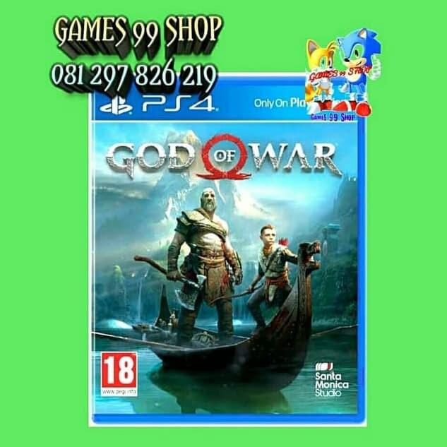 harga Ps4 god of war Tokopedia.com