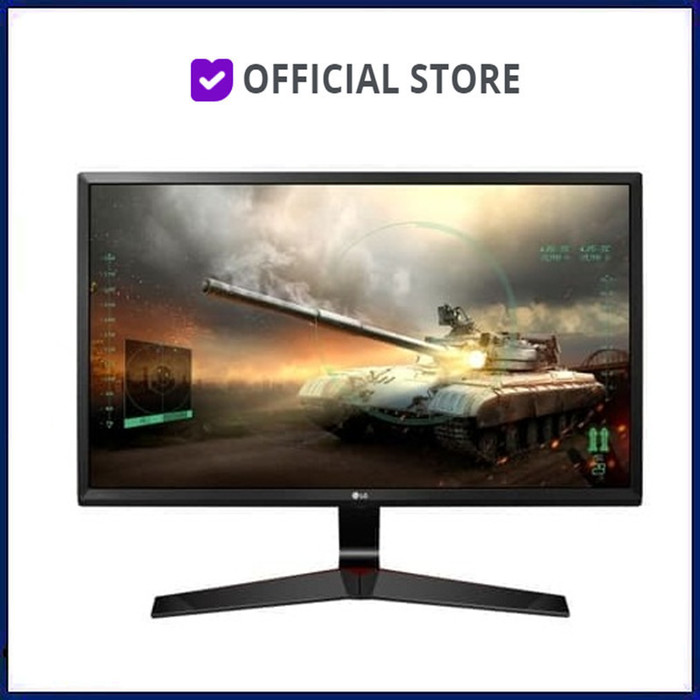 harga Lg 24mp59g ips 24  full hd gaming monitor lg 24mp59 lcd led lg 24 inch Tokopedia.com